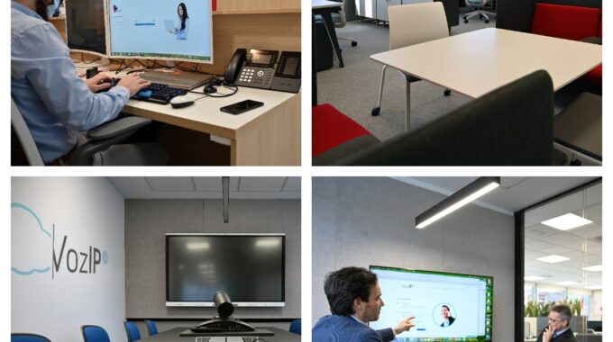 ¡Inauguramos Nueva Oficina En Madrid!