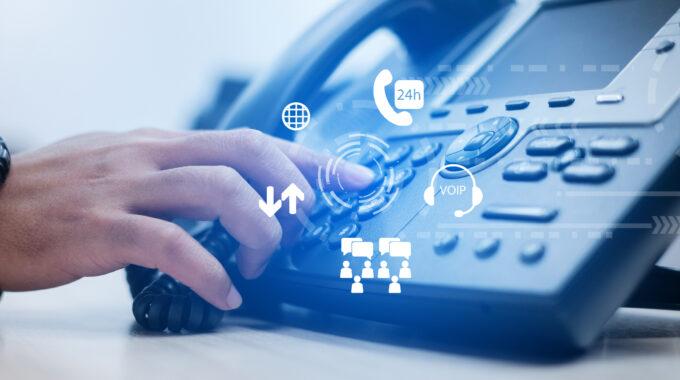 ¿Qué Necesitas Para Poder Cambiar La Telefonía IP En Tu Empresa?